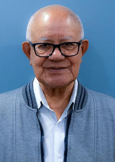 Alcides Pinto da Silva